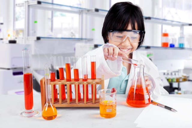 Khối ngành STEM đang chiếm lĩnh toàn cầu với mức lương khủng - 2