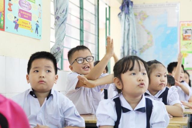 Mỗi một đứa trẻ có một mối quan tâm, cách tiếp cận, ghi nhớ, tiếp thu và vận dụng kiến thức khác nhau.