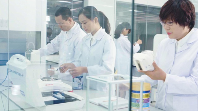 Nutricare là một trong những doanh nghiệp đi đầu đạt được các chứng chỉ quốc tế GMP, HACCP, ISO 22000:2005 và nay là ISO 14001:2015