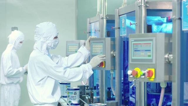 Hệ thống sản xuất đạt tiêu chuẩn quốc tế là nền tảng cơ bản cho một sản phẩm chất lượng tốt
