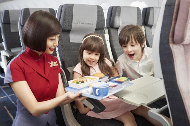 Vé giá khứ hồi ưu đãi của chuyến TP. HCM - Ontario giúp hành khách tiết kiệm gần 20% so với bay đến Los Angeles.