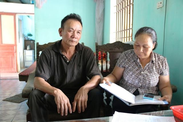 Hơn 1 năm sau khi có quyết định thi hành án, Chi cục THADS Yên Khánh vẫn không thi hành, phớt lờ cả chỉ đạo của cấp trên khiến gia đình bà Đào bức xúc.