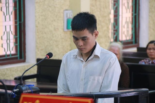 Nguyễn Xuân Trường lĩnh án 17 năm tù về tội giết người.