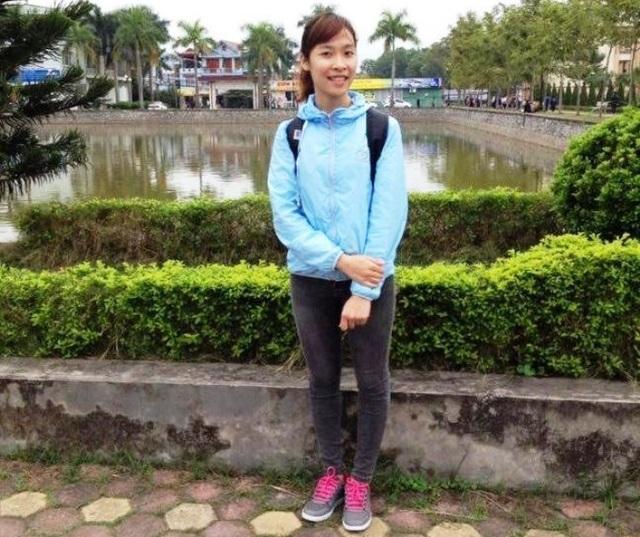 Chị Quách Thị Hường mất tích gần 1 tuần nay, đang được gia đình nỗ lực tìm kiếm nhiều nơi.