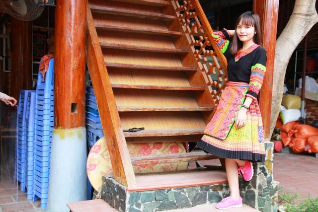 Sinh viên Hà thành lên Hòa Bình hóa thành cô gái bản xinh đẹp - 6