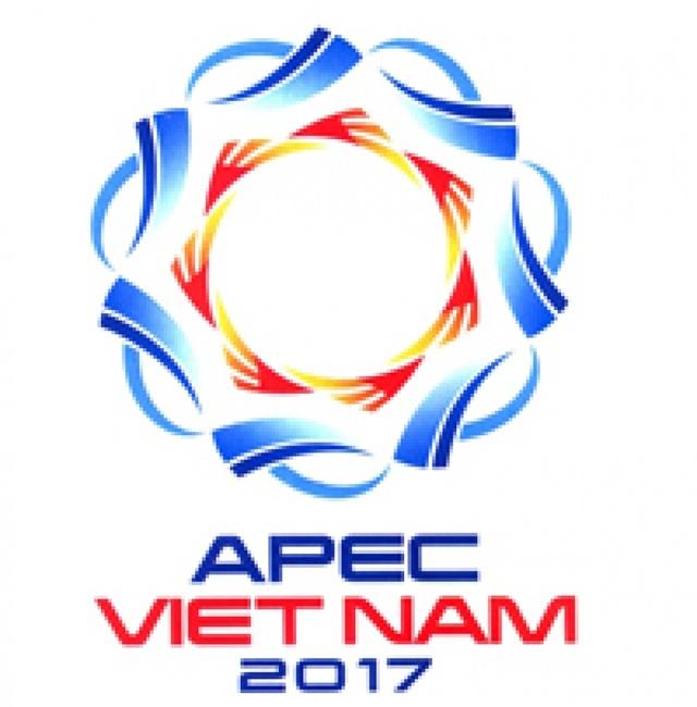 Biểu trưng cho Năm APEC Việt Nam 2017