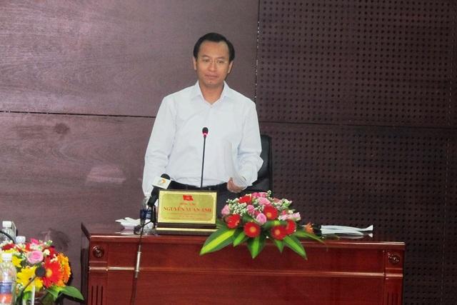 Bí thư Đà Nẵng giao Sở Xây dựng sang Trung Quốc học cách trồng hoa