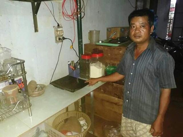 Người dân bức xúc vì sự cố điện là nguyên nhân làm hỏng nhiều thiết bị điện
