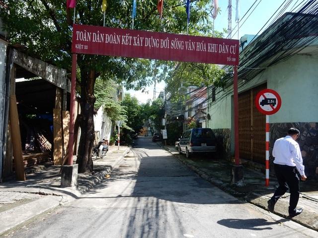 Đà Nẵng lên kế hoạch giảm hàng ngàn tổ dân phố