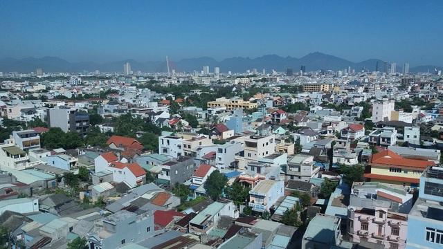 Đà Nẵng sẽ thi tuyển phương án thiết kế kiến trúc Quảng trường trung tâm thành phố