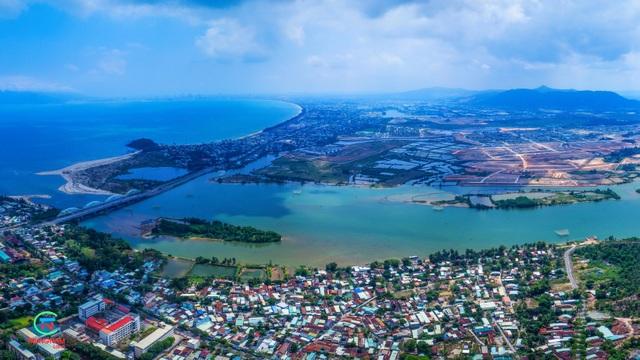 Thiên nhiên sơn thuỷ hữu tình tại Tây Bắc Đà Nẵng được mệnh danh vùng đất tài lộc, thịnh vượng, viên ngọc xanh của Việt Nam