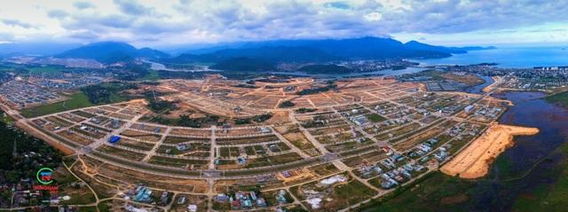 Khu đô thị sinh thái Golden Hills đang thu hút giới đầu tư quan tâm