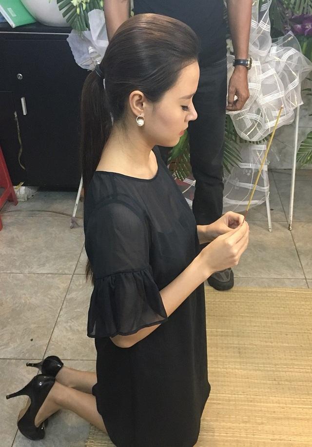 Xúc động tình nghệ sĩ đêm cuối cùng bên ca sĩ Minh Thuận - 27