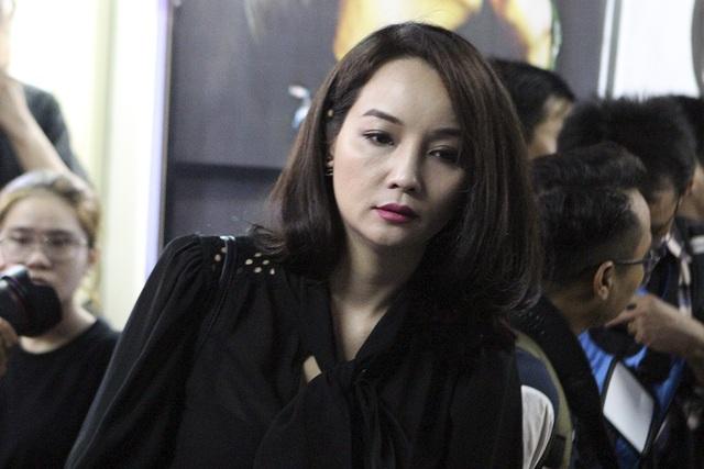 Mai Thu Huyền