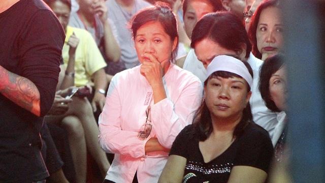 Nghệ sĩ Xuân Hương cũng có mặt trong đêm nhạc đặc biệt này