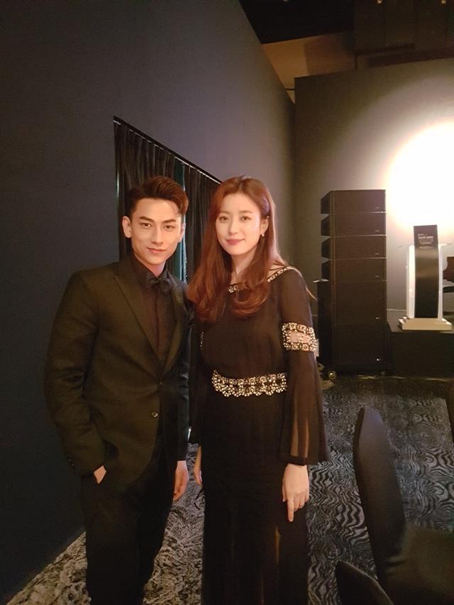 """Isaac nhận giải thưởng """"Ngôi sao mới"""" tại LHP Busan - 6"""