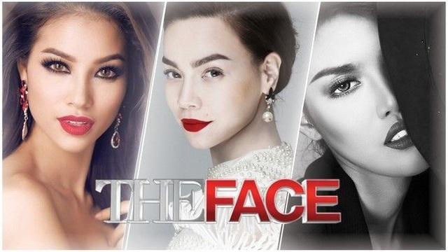 """The Face là cột mốc đáng nhớ đưa Hà Hồ trở lại showbiz sau nhiều lùm xùm tình ái với """"đại gia kim cương"""" Chu Đăng Khoa."""