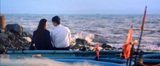 Midu và Harry Lu chán vì hôn nhau đến 30 lần - 8