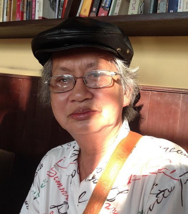 Nhà văn - đạo diễn Lê Văn Duy, em trai ruột cũng là đồng nghiệp của nhà văn Lê Văn Thảo