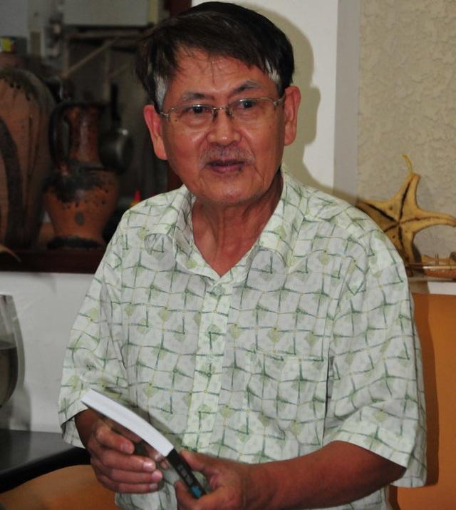Nhà văn Lê Văn Thảo ra đi, nhưng trong lòng của nhiều người, nhất là những tác phẩm ý nghĩa của ông vẫn còn tồn tại mãi...