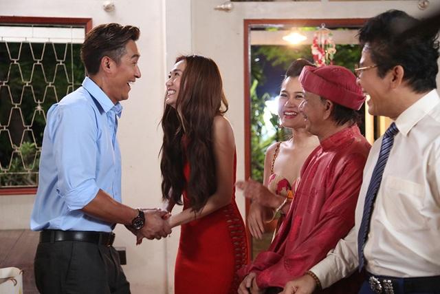 Chính vì vậy, việc nam diễn viên tham gia một dự án phim tại Việt Nam gây chú ý và tò mò cho khán giả