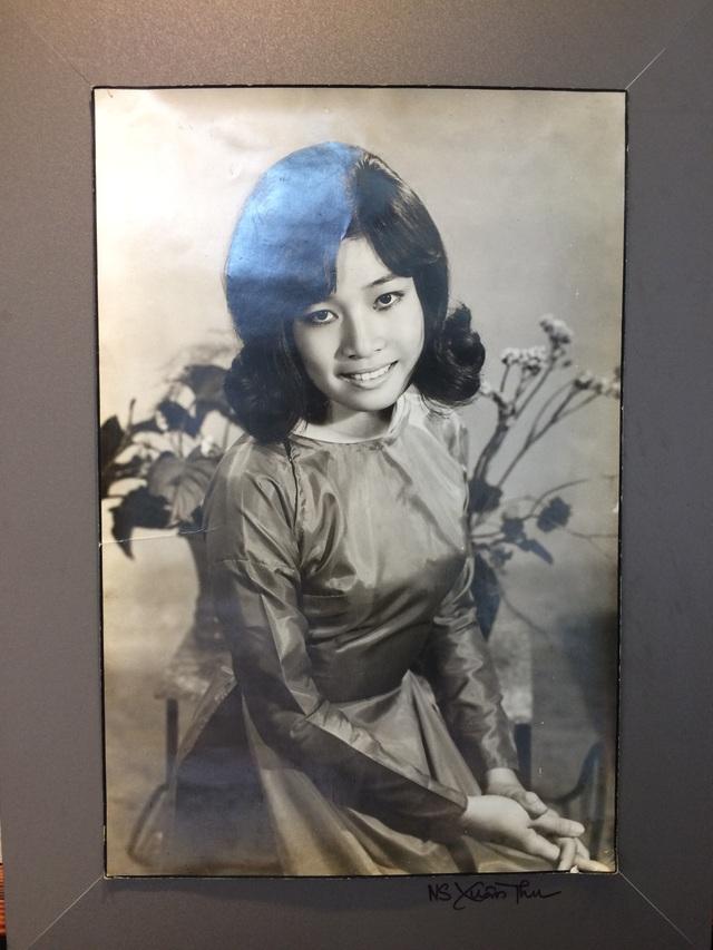Nhìn lại chân dung những mỹ nhân Sài Gòn xưa - 13