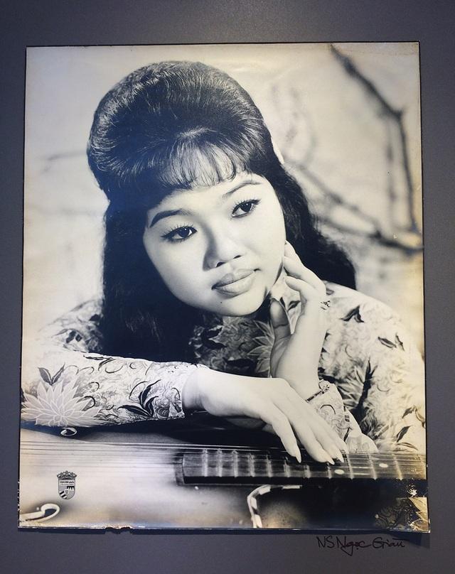 Nhìn lại chân dung những mỹ nhân Sài Gòn xưa - 7