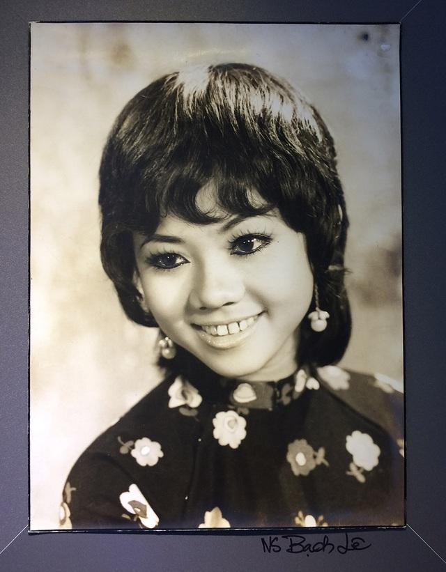 Nhìn lại chân dung những mỹ nhân Sài Gòn xưa - 16