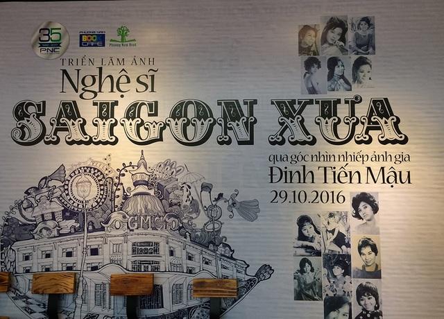 Nhìn lại chân dung những mỹ nhân Sài Gòn xưa - 1