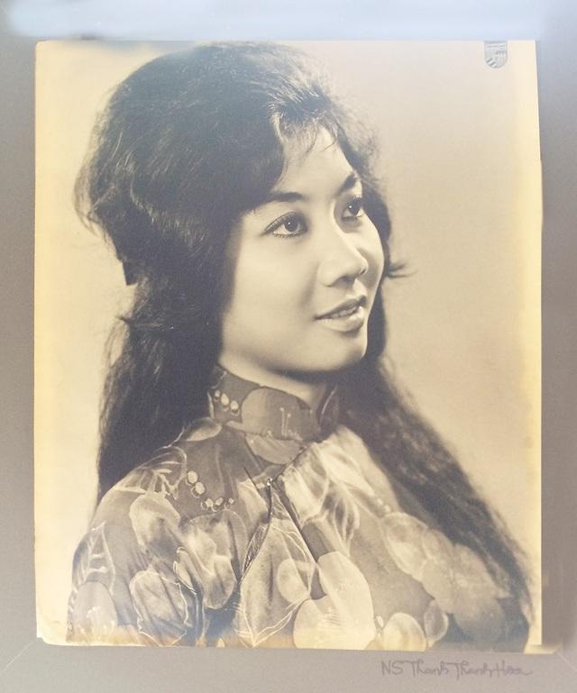 Nhìn lại chân dung những mỹ nhân Sài Gòn xưa - 5