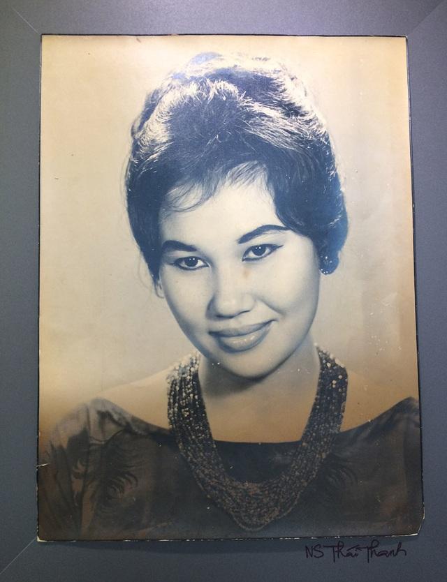 Nhìn lại chân dung những mỹ nhân Sài Gòn xưa - 10