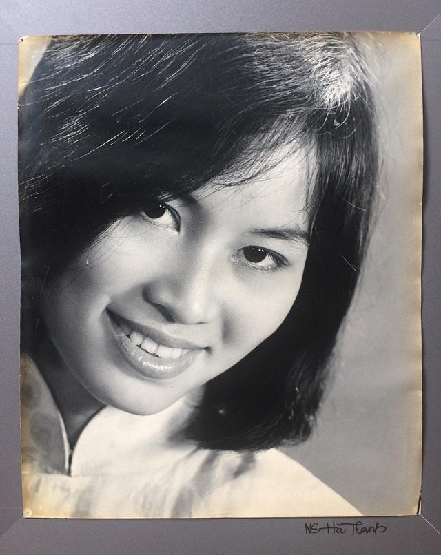Nhìn lại chân dung những mỹ nhân Sài Gòn xưa - 4
