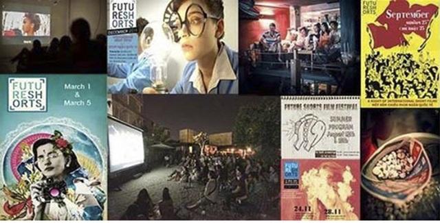 Những bộ phim ấn tượng sẽ được trình chiếu tại sự kiện.