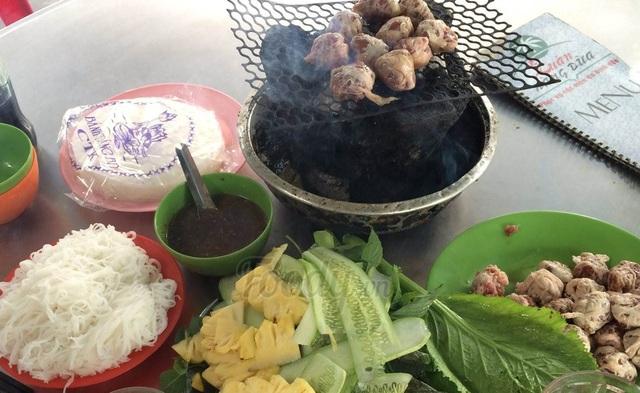 Sài Gòn cuối tuần... Đi ăn món ngon ở Bình Dương - 3