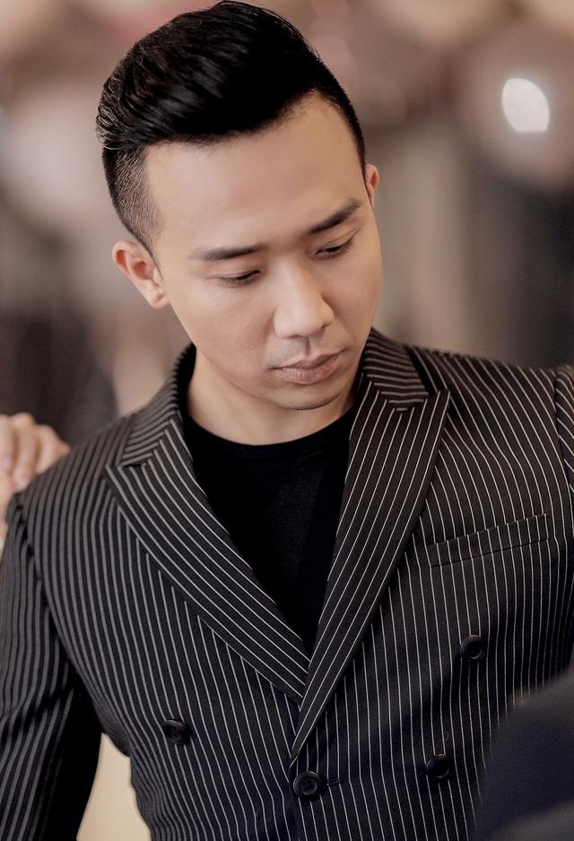 Hari Won và Trấn Thành hạnh phúc trong buổi chụp hình cưới - 3