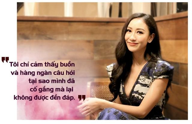 """Top 16 Miss Earth Hà Thu: """"Đến giờ chưa ai chịu... yêu tôi"""" - 2"""