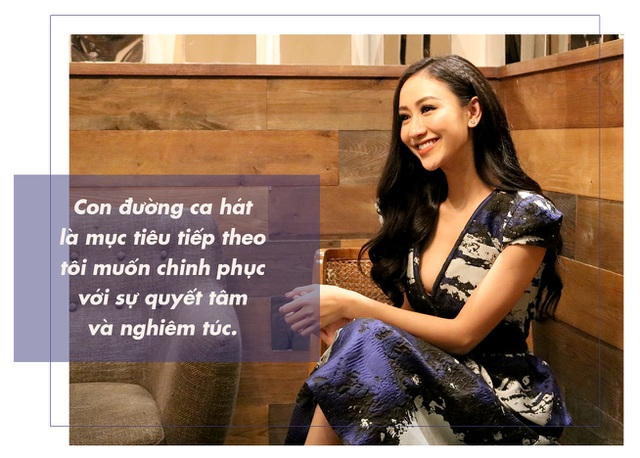 """Top 16 Miss Earth Hà Thu: """"Đến giờ chưa ai chịu... yêu tôi"""" - 4"""