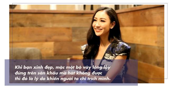 """Top 16 Miss Earth Hà Thu: """"Đến giờ chưa ai chịu... yêu tôi"""" - 5"""