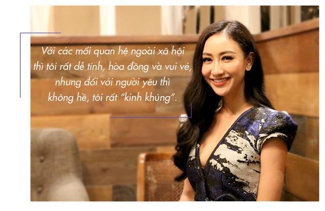 """Top 16 Miss Earth Hà Thu: """"Đến giờ chưa ai chịu... yêu tôi"""" - 6"""