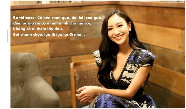 """Top 16 Miss Earth Hà Thu: """"Đến giờ chưa ai chịu... yêu tôi"""" - 7"""