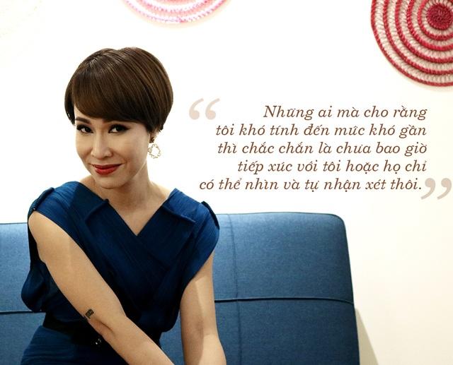 """Uyên Linh: """"Chồng tôi sẽ là người thành đạt"""" - 1"""