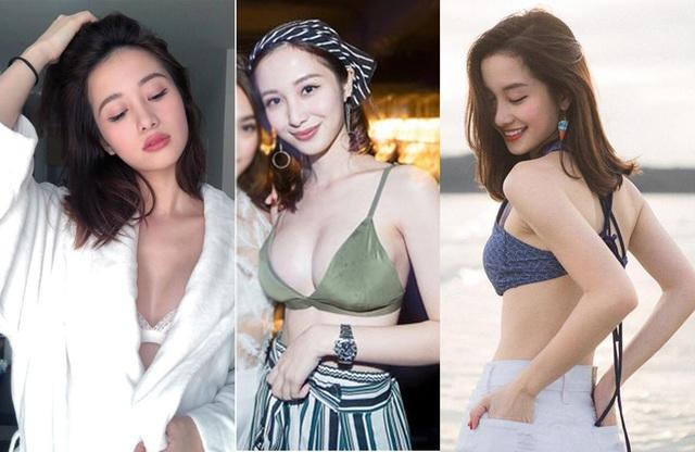 """Với hình tượng ngọt ngào, trong sáng, Jun Vũ còn được biết đến với biệt danh """"hot girl trà sữa""""."""