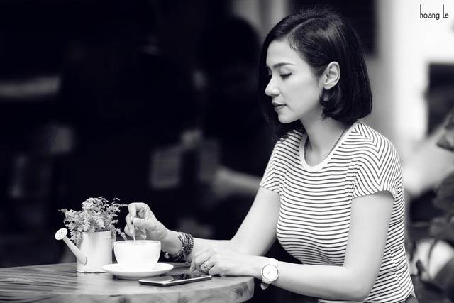 Việt trinh tâm sự nguyên nhân khiến cô chia tay chồng sau nhiều năm chung sống rằng: Khi chồng vô tình thốt lên một câu nói động chạm đến con đường nghệ thuật mình đang chọn, tôi cảm thấy bị xúc phạm nên quyết định cả hai sẽ giải thoát cho nhau.
