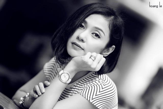 Thế nhưng thứ giúp Việt Trinh lấy lại được cân bằng trong cuộc sống chính là con trai cô, tuy rằng quãng thời gian một mình nuôi con rất khó khăn và vất vả nhưng bản thân cô đã vượt qua nên việc sau này không có một người đàn ông phía sau giúp sức đối với cô không hẳn là cần thiết.