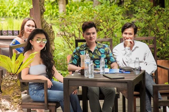 Thí sinh Hoa hậu Đại sứ Hoàn vũ người Việt 2018 hào hứng tận hưởng hành trình Thái Lan - 6