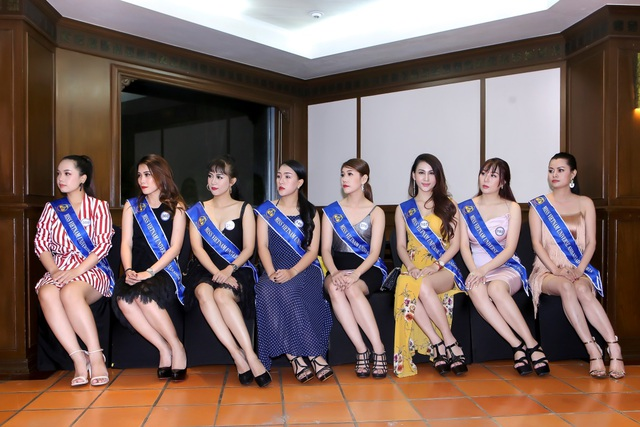 Thí sinh Hoa hậu Đại sứ Hoàn vũ người Việt 2018 hào hứng tận hưởng hành trình Thái Lan - 7