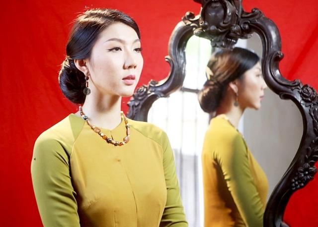 Ngọc Quyên góp mặt trong bộ phim Mẹ chồng khiến nhiều người khá bất ngờ, bởi đã lâu lắm rồi cô không tham gia các hoạt động của showbiz.
