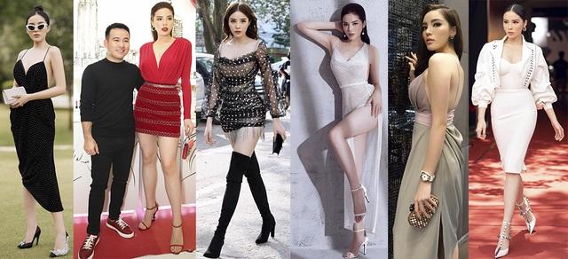 Thời trang sao Việt năm 2018: Lột xác, quyến rũ và vắng bóng hàng hiệu - Ảnh 7.