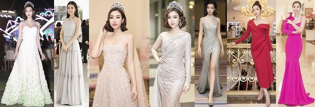 Thời trang sao Việt năm 2018: Lột xác, quyến rũ và vắng bóng hàng hiệu - Ảnh 8.