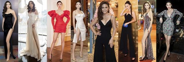 Thời trang sao Việt năm 2018: Lột xác, quyến rũ và vắng bóng hàng hiệu - Ảnh 11.